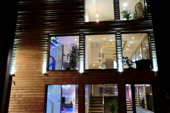 Show-Room d'escaliers Ascenso à Annecy