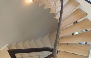 L'escalier : à savoir