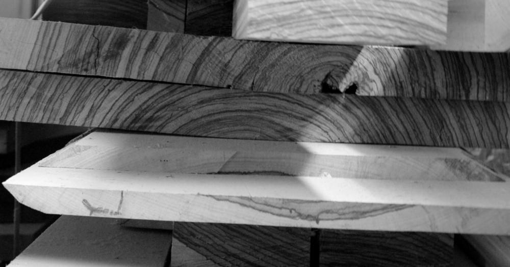 Quelle essence de bois pour votre escalier ?
