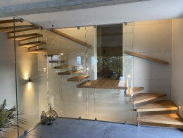 fabricant escalier sur mesure