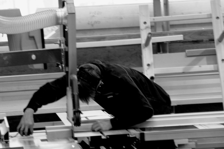 fabricant escalier ascenso